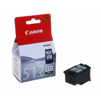 Tint Canon Pixma PG512 must