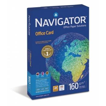 Koopiapaber Navigator A3/160g 250lk pakis