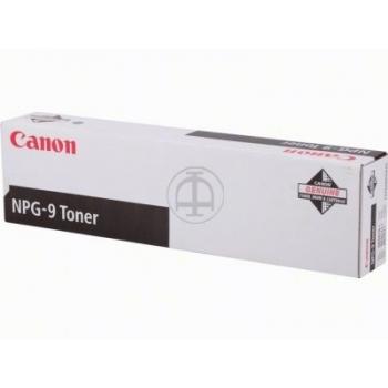 Tooner Canon NPG9 (NP6218) 2 tk karbis