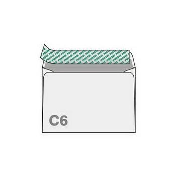 Ümbrik C6, aknata