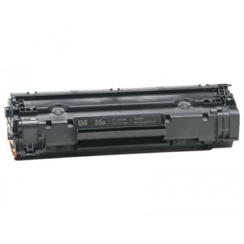 Tooner HP LJ CB435A (P1005, 1006) analoog,