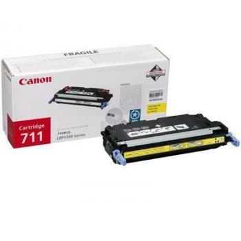 Tooner Canon LBP5300 HP3800, kollane(Q7582/C711)