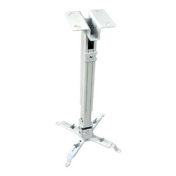 Laekinnitus Projektorile EasyMount 1MVEM2, max.10kg. 43-65cm.