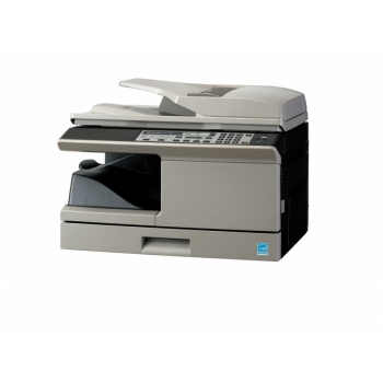 Koopiamasin, printer Sharp AL2051 duplex, ADF, LAN