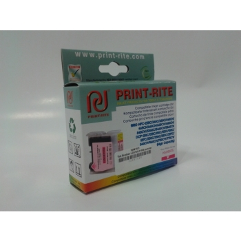 Tint Brother LC980/ LC1100 magenta