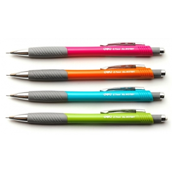 Mehaaniline pliiats Deli 0,7mm