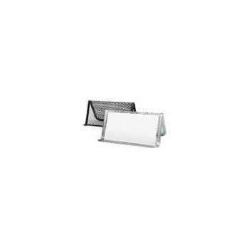 Visiitkaardi alus lauale Forpus, metall