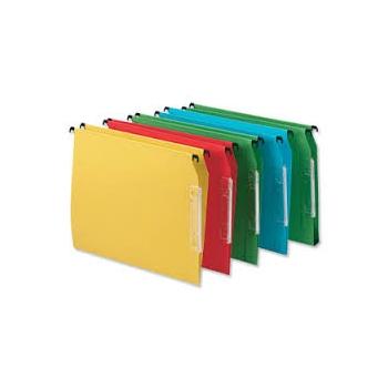 Rippkaaned Pendaflex eri värvid