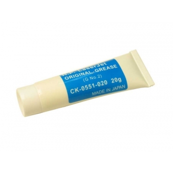 Grease (oil) for Fixing Film HP Orig. (21g)
