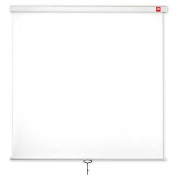 Projektori ekraan Avtek Wall Standard 175x175 (1:1) Matt White