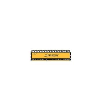 Mälu Ballistix DIMM 4GB PC12800 DDR3/BLT4G3D1608DT1TX0CEU CRUCIAL