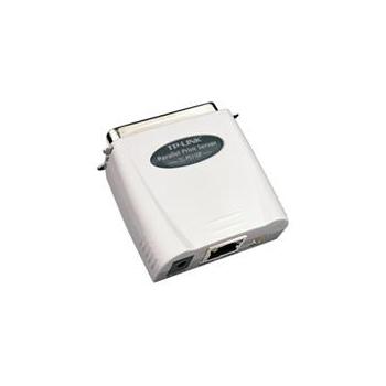 Printserver 1XLPT, 1XRJ-45 TP-Link