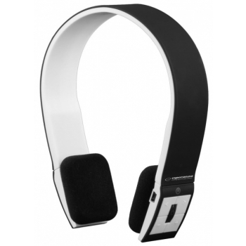 ESPERANZA Stereo Wireless Headphones City Beat/ Bluetooth 2.1/ 10m