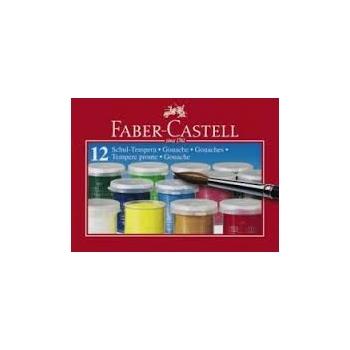 Guass Faber-Castell 12-värvi 15ml