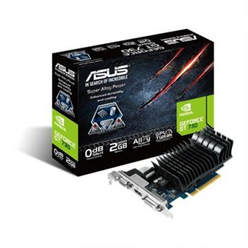 Videokaart Asus GT730 SL 2GD3BRK