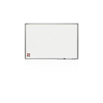Magnet tahvel valge alumiinium raamiga 1200X2400mm