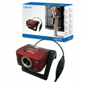 Veebikaamera Logitech UA0067A