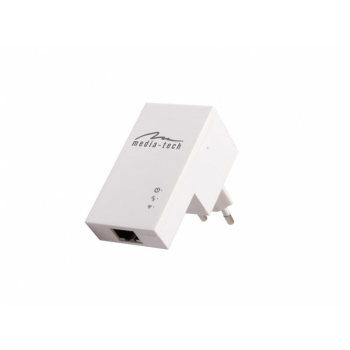WLAN REPEATER ECO - Very easy to configure wireless WLAN Repeater