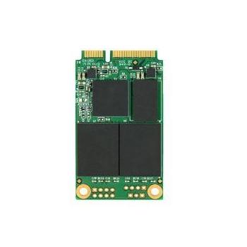 Kõvaketas  Transcend SSD370 32GB mSATA 6GB/s, MLC