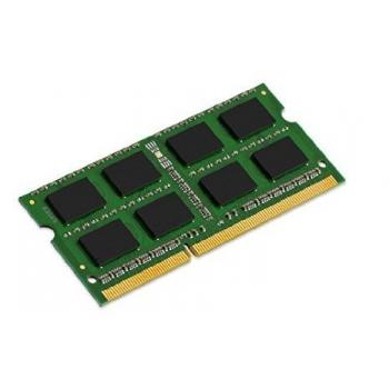 Mälu  Memory Kingston 4GB 1600MHz SODIMM 1.35V Module