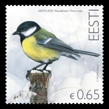 Eesti mark 0.65€