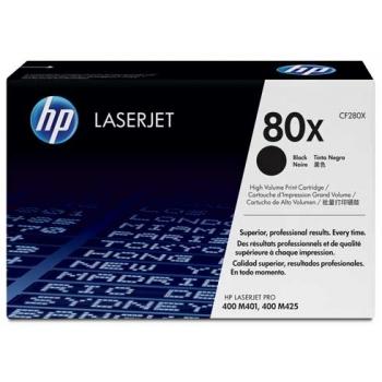 Tooner HP LJ  PRO M425/ M401/ 400 CF280X