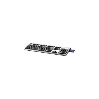 Klaviatuur HP E6D77AA, USB EST