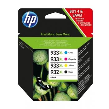 Tint HP 933XL/932XL multipack