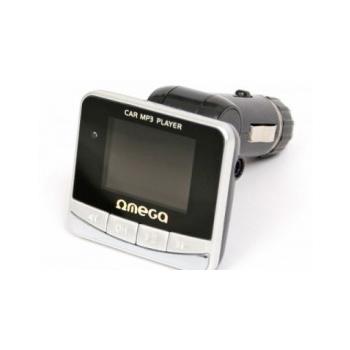 Transmitter OMEGA FM RDS LCD USB