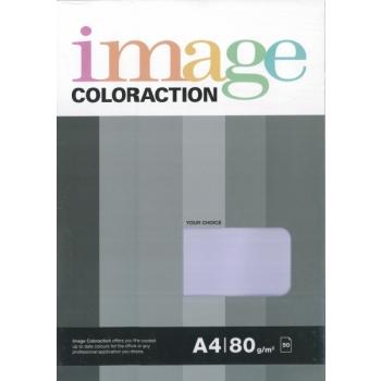 Värviline paber Image Coloraction 80g. 50l/pk. Lilac