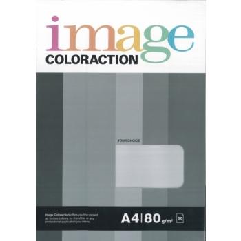 Värviline paber Image Coloraction 80g. 50l/pk. Grey