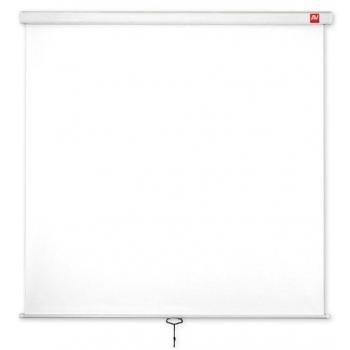Projektori ekraan Avtek Wall Standard 200x200 (1:1) Matt White