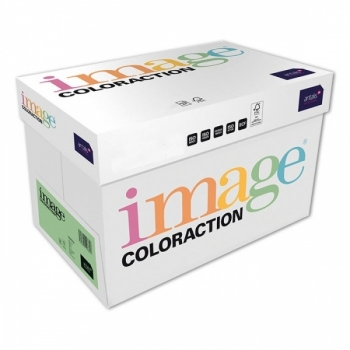 Värviline paber Image Coloraction 500l/pk. Roosa