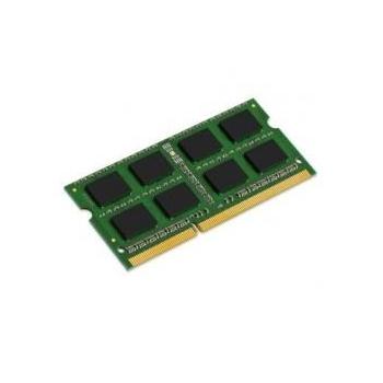 Mälu KINGSTON 4GB PC12800 DDR3 SO KVR16LS11/4