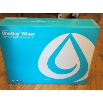 Puhastuslapp  OneDay Wiper 380x420mm. 150tk/pk. 100%viscose