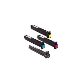 Tooner Sharp MX51GTYA (MX4110/ 4111/ 4112/ 4141/ 4141/ 5111/ 5112/ 5140/ 5141), Yellow