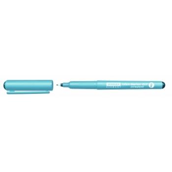 Marker Stanger OHP 0,6mm, veekindel, must