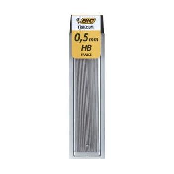 Mehaanilise pliiatsi südamik BIC HB 0,5mm.