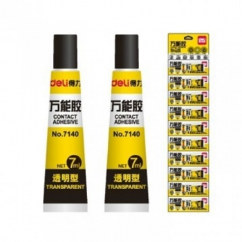 Liim Deli Extra strong Glu 7ml.