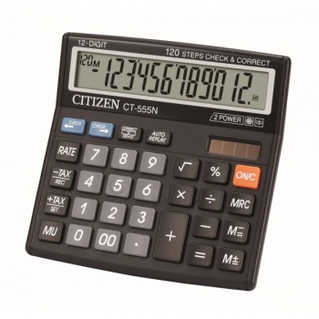 Kalkulaator Citizen CT555