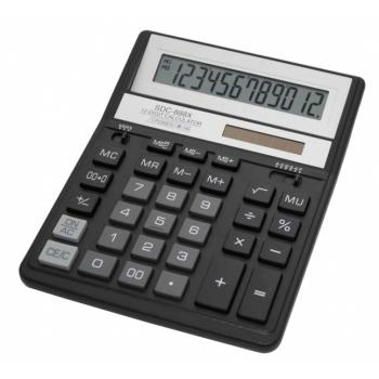 Kalkulaator Citizen SDC888XBK