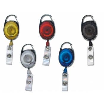 Yoyo, karabiiniga, erinevad värvid, plastklip