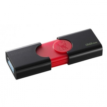 Mälupulk Kingston DataTraveler106 32GB USB3.1/3.0/2.0