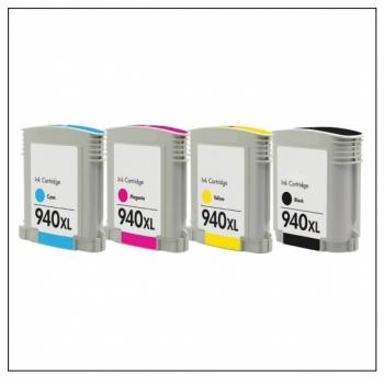 Tint HP 940XL must (C4906AA)