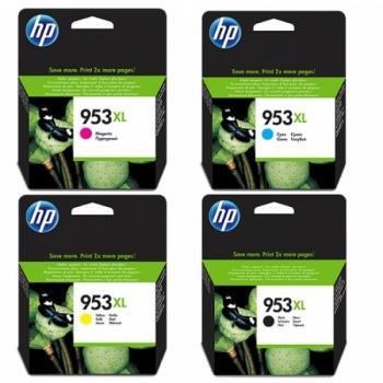 Tint HP 953XL Black (L0S70AE)