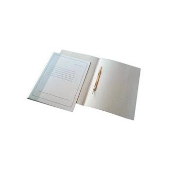 Kiirköitja A4 kartong trükiga valge HERMESS