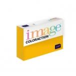 Värviline paber Image Coloraction A4 250lk/160g Rapsikollane