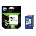 Tint HP C9352CE värviline (22XL)
