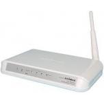 Ruuter Edimax 3G, wifi