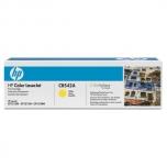 Tooner HP CB542A  (CLJ CP1210/1215/1510/CM1312) YELLOW 1400 lk